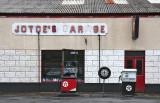 Joyce's Garage
