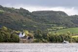 Parkes Castle, Lough Gill, Dromahair, Co. Leitrim