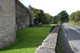 Parkes Castle along the R286