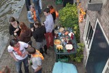 Queensday party