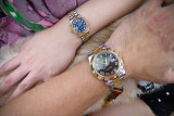 Rolex Ladies Datejust & Datejust II