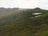 The slopes of Sundance Mountain