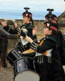 Edinburgh Castle - Kilts 2.jpg