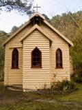 Anglican Church Walhalla