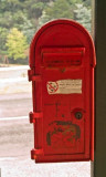 Red Mail