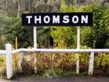 Thomson Station
