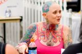 California - Long Beach International Tattoo Festival
