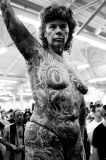 California - San Francisco Body Art Expo