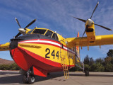 Super Scoopers & Air Attack Tankers