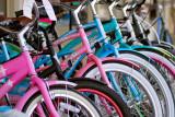 Bikes Galore