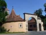 Rothenburg o. d. Tauber