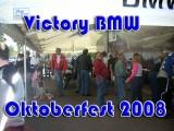 Victory BMW Oktoberfest 2008