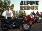 Alpine Redux