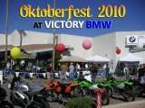Oktoberfest 2010 at Victory BMW