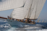 Herreshoff schooner Elena