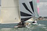 Metre & Keelboat Regatta 2010