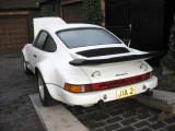 1974 Porsche 911 RS 3.0 Liter - Chassis 911.460.9100