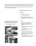 Porsche BOSCH MFI Manual - Check, Measure and Adjust - Page 19