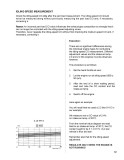 Porsche BOSCH MFI Manual - Check, Measure and Adjust - Page 32