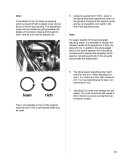 Porsche BOSCH MFI Manual - Check, Measure and Adjust - Page 33