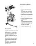 Porsche BOSCH MFI Manual - Check, Measure and Adjust - Page 37
