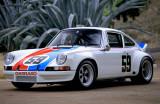 1973 Porsche 911 RSR 2.8 L - Chassis 911.360.0997