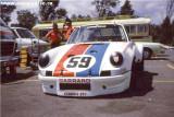 1973 Porsche 911 RSR 2.8 L - Chassis 911.360.0727