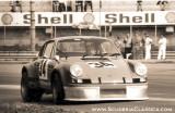 1973 Porsche 911 RSR 2.8 L - Chassis 911.360.1134