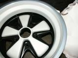 Fuchs Alloy Wheels 9x15 - Photo 3