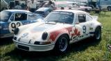1973 Porsche 911 RSR 2.8 L - Chassis 911.360.0386