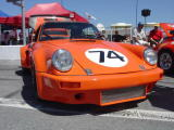 911 RSR Factory Cars