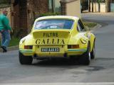 1973 Porsche 911 RSR 2.8 L - Chassis 911.360.0643