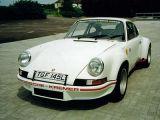 1973 Porsche 911 RSR 2.8 L - Chassis 911.360.0185