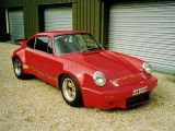 1974 Porsche 911 RS 3.0 Liter - Chassis 911.460.9108