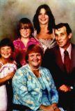 Judy, Carl & Girls1971