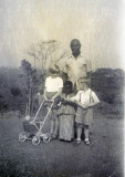Ghana Circa 1955