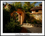 California Missions and Churches