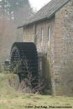 The waterwheel of the Volmolen