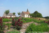 Biological garden of Couhard
