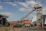 The former mineshaft