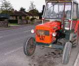 1978  local tractor