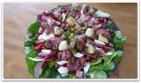 vinces beautiful meat antipasto