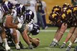 2008: Northwestern at Minnesota
