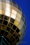 The Sunsphere - Knoxville, TN