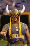 Minnesota Vikings fan