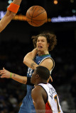 Minnesota Timberwolves guard Mike Miller