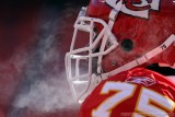 Kansas City Chiefs offensive tackle Herb Taylor