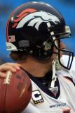 Denver Broncos QB Jay Cutler