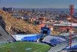 El Paso and the Sun Bowl
