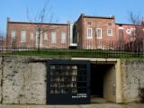 Place that James Earl Ray shot at MLK